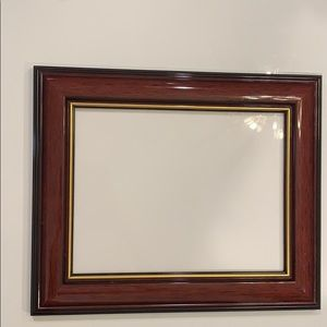 """Diploma frame 12x14.5"""" for 8.5x11"""" certificate"""